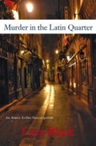 murder in the latin