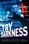 TRY DARKNESS final cover