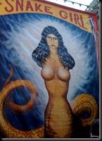 snakewoman