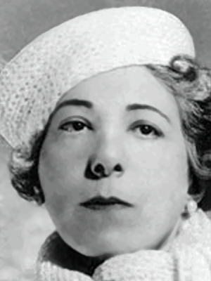 Edna Ferber | Killzoneblog.com