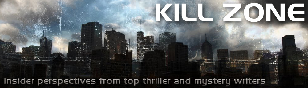 Kill Zone blog