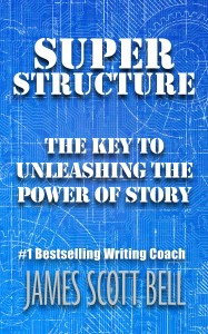 Super Structure blueprint cover