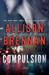 Allison Brennan_Compulsion