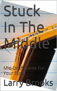 Middle cover