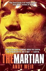 Martian book cover for KZ