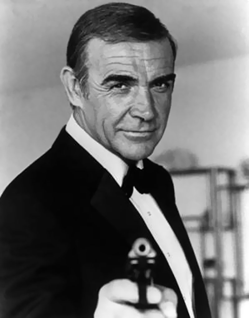... james bond s character in the public imagination he played bond in