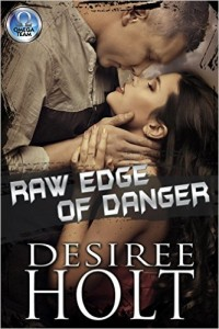 Romance Author Desiree Holt