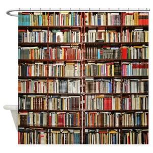 books_shower_curtain