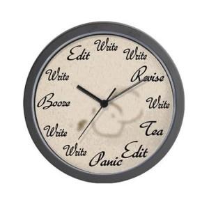 writers_clock_wall_clock