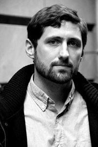 Phil Klay - Author