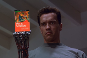 terminator-reads-plot-structure