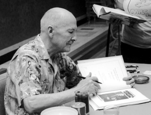 Heinlein's Rules For Writers by James Scott Bell for Kill Zone Blog