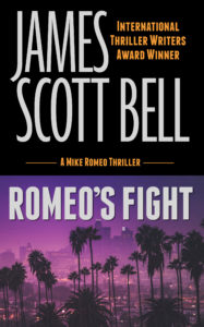 c928b849f8f8c The first is that my fourth Mike Romeo thriller