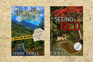 Odell books